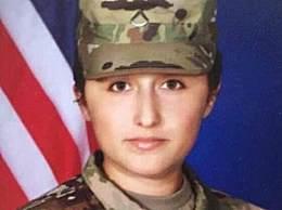 驻韩美军女兵死亡 官方否认与新冠有关