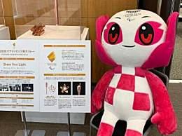 东京奥运会名称保留 名字依旧为东京2020奥运会