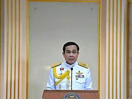 泰国宣布紧急状态 建议民众留在家中减少出行