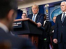 特朗普改口病毒名称 特朗普决定不再使用中国病毒说法