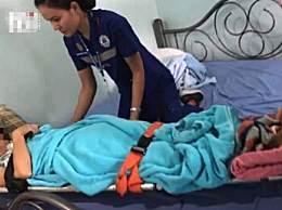 孕妇泰国坠崖案宣判 丈夫一审被判无期徒刑