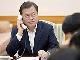 特朗普向韩国求援 高傲姿态这一次也拉下面子了