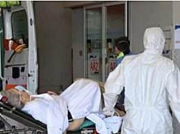 意大利24名医生殉职 共有约4824名医护人员感染
