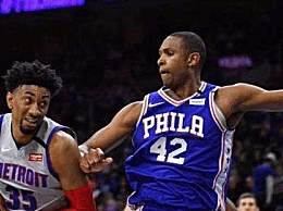 NBA首位痊愈球员诞生 伍德仅确诊11天后康复