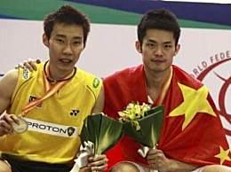 李宗伟力挺林丹 哪怕无缘东京奥运也没有什么遗憾