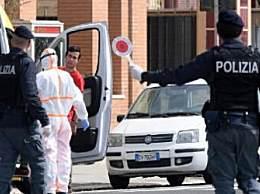 意大利又一护士因感染自杀 或因压力大投河自尽
