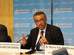 世界面临疫情防控第二个窗口期 全球新冠肺炎确诊超41万例