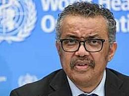 世卫组织:世界面临疫情防控的第二个窗口期