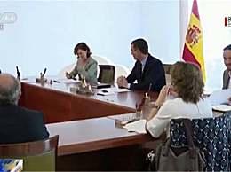 西班牙副首相确诊感染新冠 此前几次检测结果均为阴性