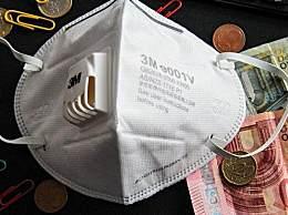 口罩出口订单大增 韩国将采购1亿只口罩