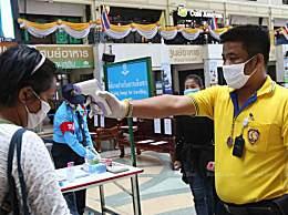 泰国禁外国人入境 宣布进入紧急状态