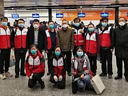 首批援意专家组回国 两周行程中分享防控方法及诊疗经验