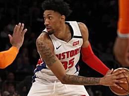 NBA首位痊愈球员诞生 官方称伍德彻底痊愈
