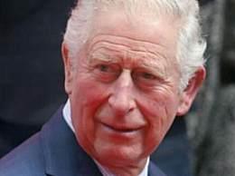 查尔斯王子新冠检测呈阳性 目前身体状况良好