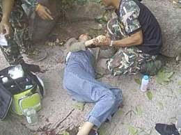 泰国坠崖孕妇讲述细节 从两人相识开始都是刻意安排