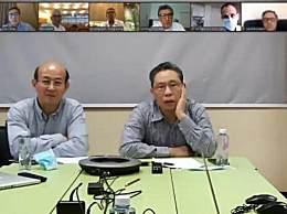 钟南山建议保持防控 严防境外输入防止第二波疫情高峰