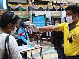 泰国禁止外国人入境 泰国疫情最新消息