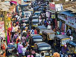 印度人口2019总人数多少亿 印度人口目前有多少人