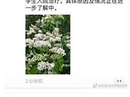 贵州209名高考生发热腹泻 具体原因正在调查检验中