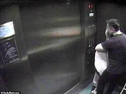 曝德普前妻婚内出轨马斯克 艾梅柏与特斯拉老板电梯亲热