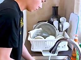 李易峰jinjinwawa什么梗什么意思?李易峰化身大厨下厨做饭