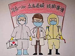 小学生科学防控疫情的作文 小学生防控疫情感悟作文200字