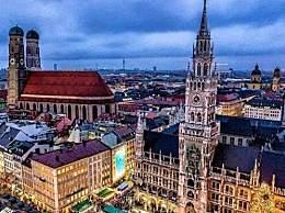 德国人口2019总人数是多少