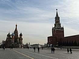 莫斯科将全面隔离