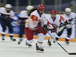 国家冰球队员确诊 两人均为轻症状态良好