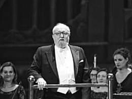 作曲家潘德列茨基去世