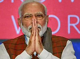 印度总理为封城道歉