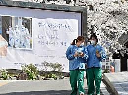 韩国宣布所有入境旅客将居家隔离两周 严防新冠肺炎境外输入