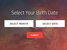 你生日那天的宇宙什么梗什么意思?你生日那天的宇宙怎么查