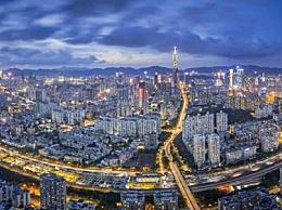 全国GDP十强城市落定:武汉反超成都,天津跌至第十