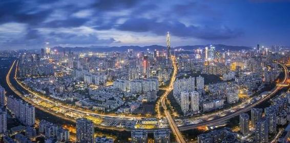 """天津人均gdp_我国最不""""讨喜""""的三座新一线:人均GDP不及二线,重庆天津上榜"""