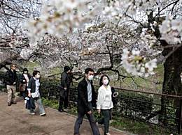 日本确诊人数近2000