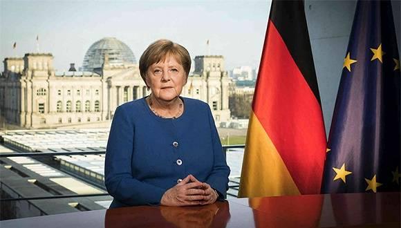 德国经济2020年或萎缩5.4%