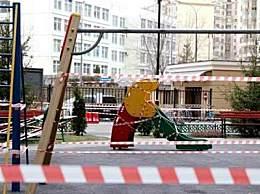 俄罗斯单日新增病例创新高