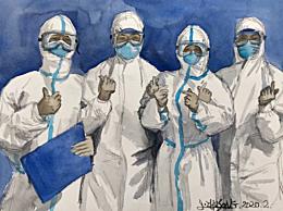 2020抗击疫情主题高考作文5篇 关于抗击疫情的作文素材500字