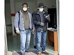 曝外国人插队检测 相关部门将进一步核实