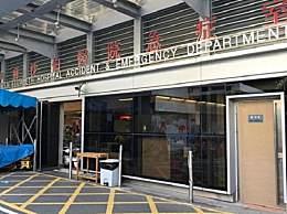 香港一出生40天的男婴初步确诊