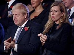 英国首相约翰逊高烧入院检测