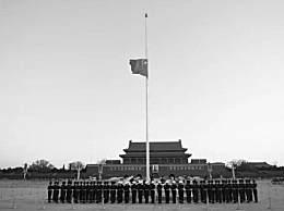 全国哀悼活动个人心得体会作文5篇 全国哀悼活动感想观后感