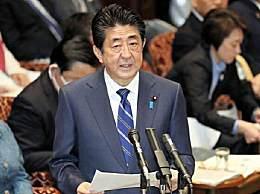 安倍最快明天宣布日本进入紧急状态 不像其他国家一样进行封城