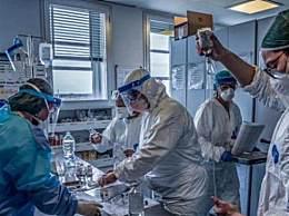 意大利小镇60名献血者中40人呈阳性