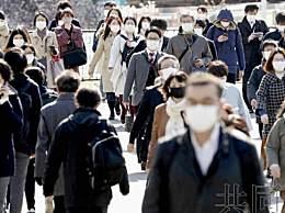 日本或进入紧急状态
