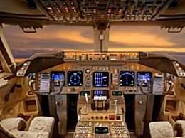 最贵的私人飞机 价值9亿堪称奢华