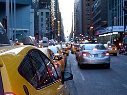 乘坐出租车时前排需要系安全带