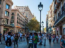 西班牙人口2020总人数多少 2020西班牙人口有多少人口密度多大