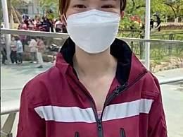 赵英明老公买扫地机器人干家务 说好包一年家务可没说是外包